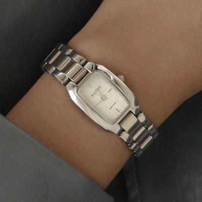 30대 여성 20대 여자 패션 손목 시계 바우스 브릿_(512876)