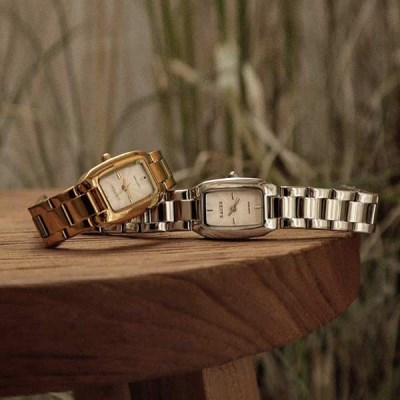 여성 팔찌 시계 메탈 패션 손목시계 바우스 브릿_(512881)