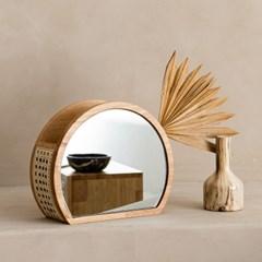 케인 스탠딩 거울