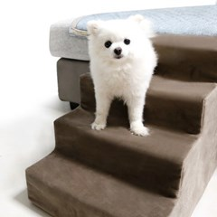 강아지계단 애완동물계단 3단 4단