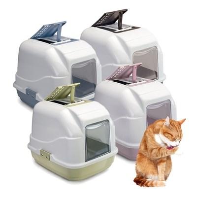 아이맥 고양이 화장실 이지캣_(1318794)