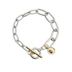 Combination T-BAR Chain Bracelet