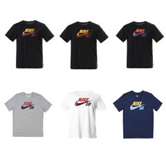 [1+1]나이키 SB 드라이 로고 티셔츠 BV7433 기획전
