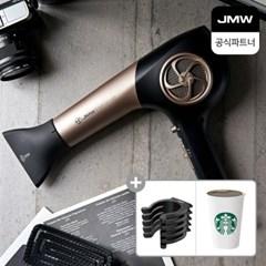 JMW M5001A PLUS 전문가용 항공모터 헤어 드라이기