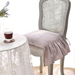린넨 프릴 의자방석 (솜포함) 2color_(2508442)