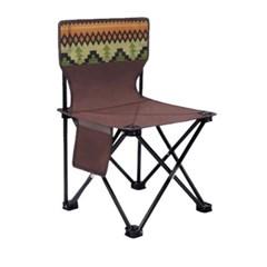 캠핑 야외 등산 휴대용 접이식 낚시 의자