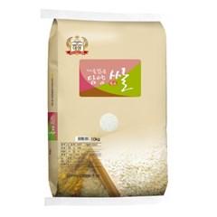 [남도장터] 담양농협 대숲맑은 담양쌀10kg