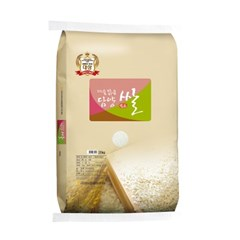 [남도장터] 담양농협 대숲맑은 담양쌀20kg