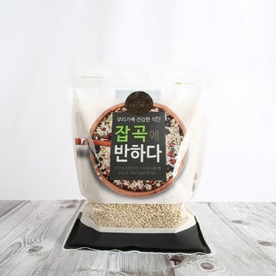 [남도장터] 유기농 찹쌀현미 2kg