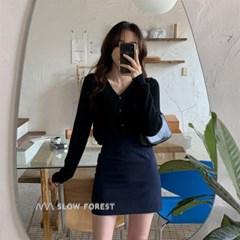 여자 여름 오피스룩 직장인 깔끔한 면접룩 기본 미니스커트