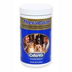 데이비스 테라코트 454g 털관리 영양제 모발보조식품
