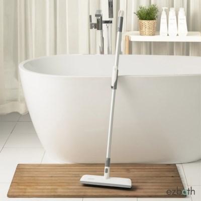 바닥 청소의 정석 욕실 화장실 청소 도구 솔