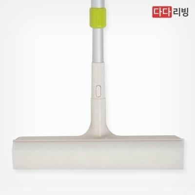 다다리빙 길이조절 유리창 청소기_(2511554)