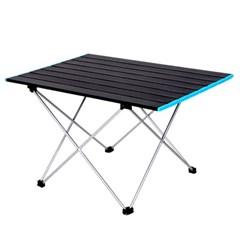접이식 캠핑 테이블 폴딩테이블 차박테이블 40X56.5cm_(1976138)