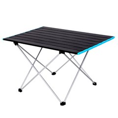 접이식 캠핑 테이블 폴딩테이블 차박테이블 40X56.5cm_(1976137)