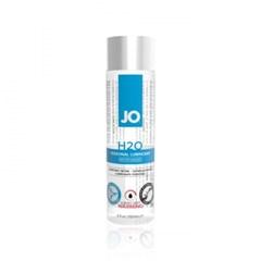 JO H2O 클래식 온열기능 러브젤 (120MM)
