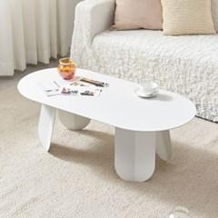 [세컨드컨테이너] 뤼덴 소파 테이블