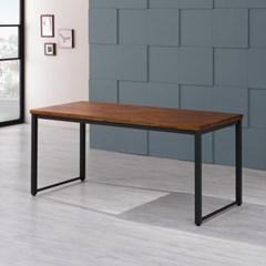 텐스페이스 해브 원목 4인 식탁 다용도테이블 HE41R