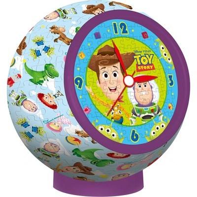 145피스 입체퍼즐 - 토이 스토리 (시계퍼즐)