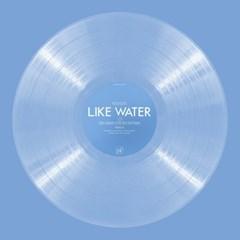 웬디(WENDY) - 미니 1집 [Like Water] (LP Ver.) (초회한정반)