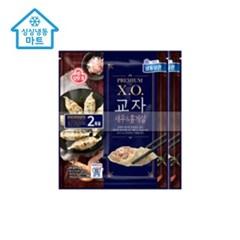 [싱싱냉동마트]오뚜기 X.O.교자 새우&홍게살 324g×2봉_(12075497)