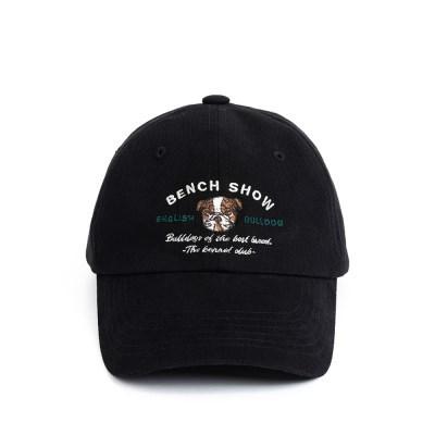 CT KENNEL CLUB CAP (black)