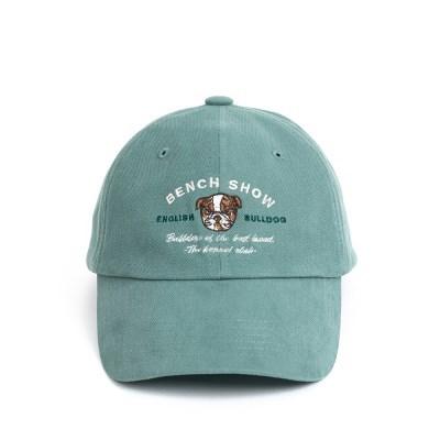 CT KENNEL CLUB CAP (aqua green)