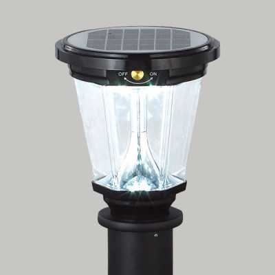 LED 태양광 가로등 S301 1_(2073255)