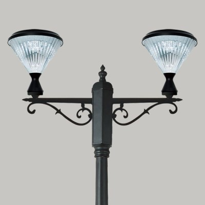 LED 태양광 가로등 S305 2B_(2073251)