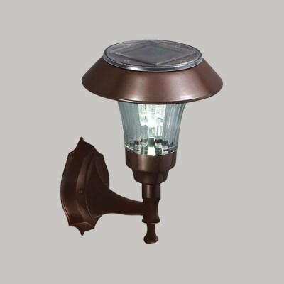 LED 태양광 벽등 W101_(2071366)