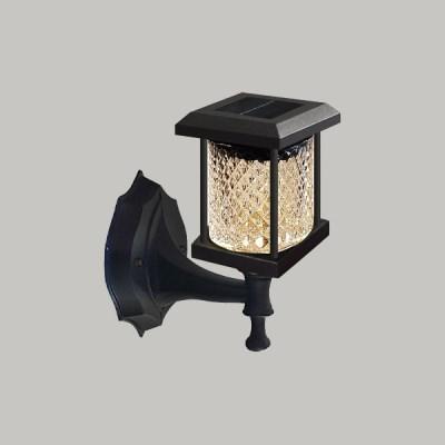 LED 태양광 벽등 W115_(2071362)