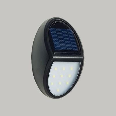 LED 태양광 벽등 W501_(2071360)