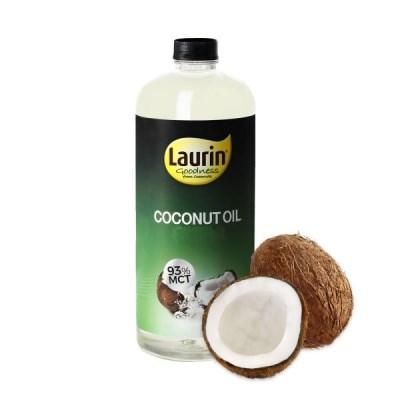 라우린 MCT코코넛오일 946ml