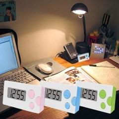 공부타이머 초시계 디지털 학습 스톱워치