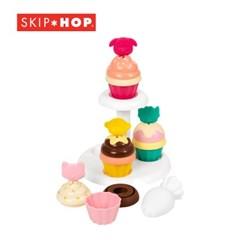 [스킵합] 유아 장난감 컵케이크 만들기 놀이 9H012810