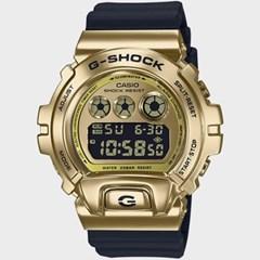 [G-SHOCK] 지샥 GM-6900G-9 남성 우레탄 손목시계