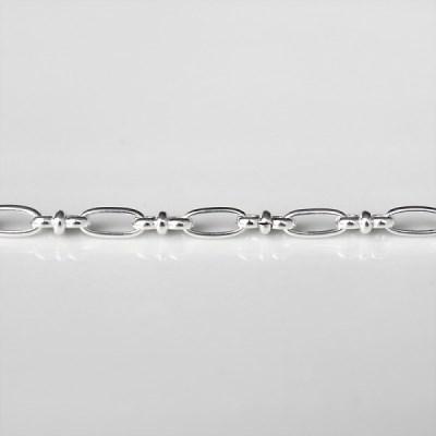 [Silver925] Connection chain bracelet_(1543649)