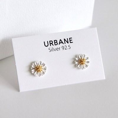[Silver925] Dandelion earring_(1545227)