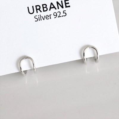 [Silver925] Plain earring_(1545220)