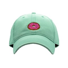 [Hardinglane]Adult`s Hats Donut on Keys Green
