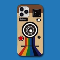 슬림하드 케이스 스마트톡 세트 - 폴라로이드(Polaroid)