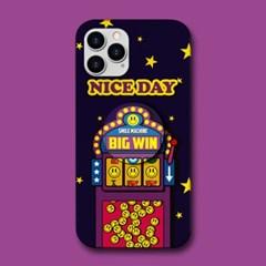 슬림하드 케이스 스마트톡 세트 - 좋은날(Nice Day)