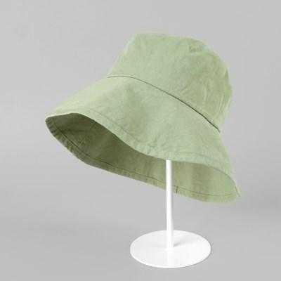 [베네]브릿 벙거지 모자