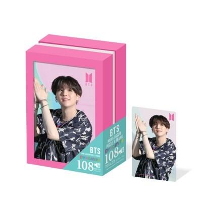 108피스 직소퍼즐 BTS 다이너마이트 액자퍼즐 슈가 DW747808