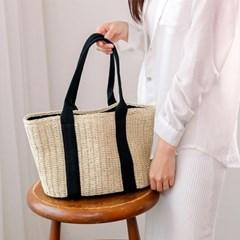다이어스 라탄백 숄더백 20대 여성가방