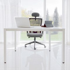 DK9898 필웰 스틸프레임 심플 책상테이블 1200x600_(303213094)