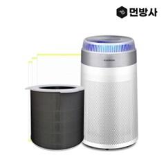 쿠쿠 공기청정기 인스퓨어 필터 세트_(1053447)