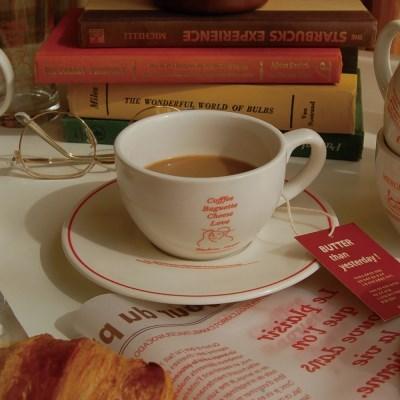 Madame recipe 마담레시피 커피잔 세트