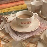 Madame recipe 마담레시피 버터 커피잔 세트
