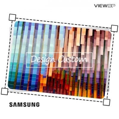 뷰에스피 삼성 노트북9 Always NT950XBV 디자인 커스텀 스킨 외부보